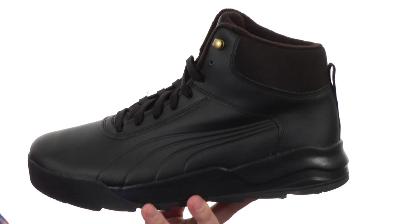 puma desierto sneaker 43
