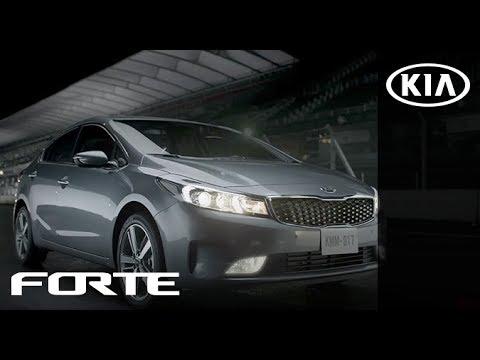 KIA Forte 2018 - Nuevo Motor Atkinson I KIA MOTORS MÉXICO ...