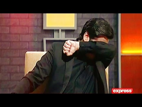 Khabardar with Aftab Iqbal - Aftab Iqbal Brings Dummy Segment in Khabardar Show | Express News