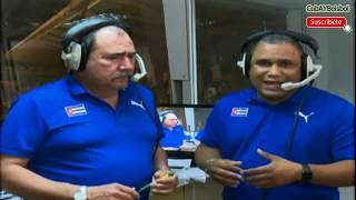 Pelota Cubana Gran Final 2018 4to juego