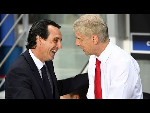 Arsenal FC :Unai Emery to be appointed the New AFC  manager?
