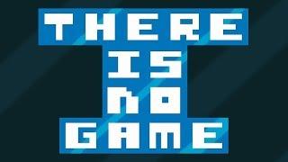 There is No Game Minijuego Gameplay Español