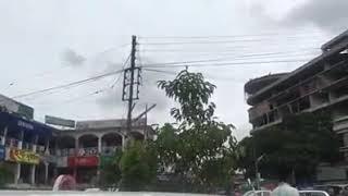 ঐতিহ্যবাহী ময়নামতি ক্যান্টনমেন্ট, কুমিল্লার মনোরম দৃশ্য