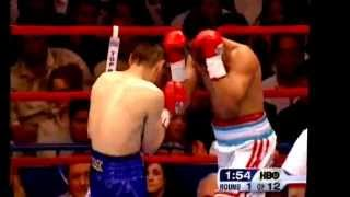 On The Top of BOXING - Miguel Cotto VS Muhammad Abdullaev on the round