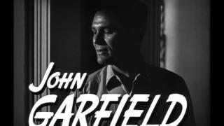 The Postman Always Rings Twice (1946) Trailer