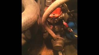 Ford Sierra MK1 зажигание (2) собрал(, 2016-02-09T15:02:16.000Z)