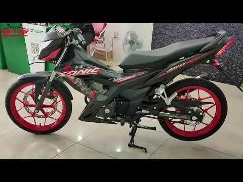 HONDA SONIC 150R 2020 |  Xe đua không đi chợ