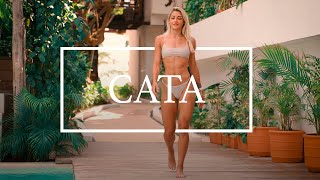 Cata | Cinematic Fitness Video | Sony a7siii
