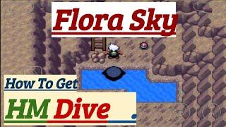 Pokemon flora sky complement dex download zip