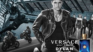 New Versace Perfume (review): Dylan Blue- Citrus musk with a lovely opening