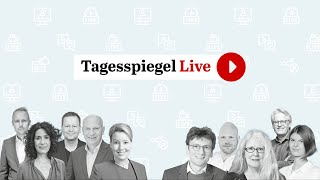 Sebastian Czaja (FDP) – Tagesspiegel-Wahlkampftalks live
