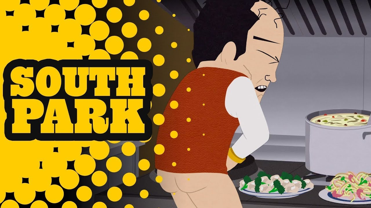 south park you re not yelping the yelper special youtube