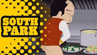 South Park - You're Not Yelping -