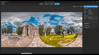 Facebook 360-Grad-panorama - How zu erstellen und zu veröffentlichen / Como criar e publicar