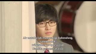 Last Scene - Ikimono Gakari (Shiagtsu Wa Kimi No Uso)