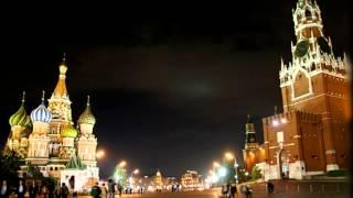 Russian Festival by Jay Dawson [High Quality Professional Recording]