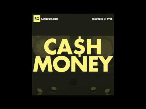Ca$h Money (1995)