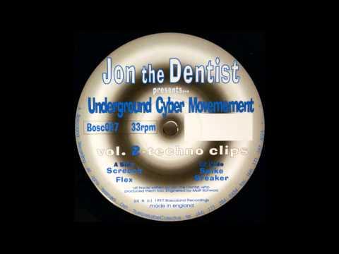 Jon The Dentist - Spike (Acid Techno 1997)