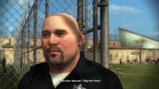 Prison Break: The Conspiracy - Chapter 1 Part 1