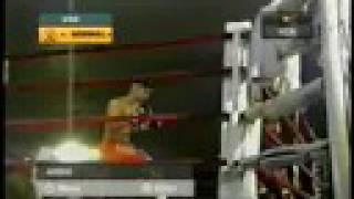 JOSE RAMIREZ vs ED ABEYTA Pro Boxing Match