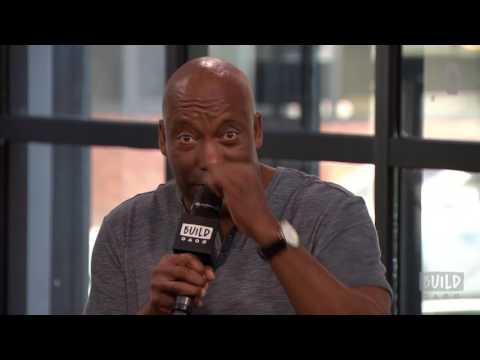 John Singleton, Dave Andron, Damson Idris, & Carter Hudson Talk About FX's