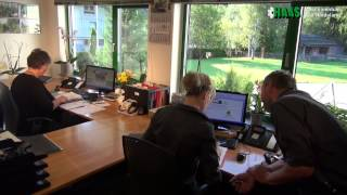 HAAS Maschinenbau Firmenfilm 2013