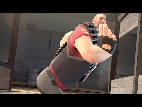 TF2 Booty Warior Taunt Community Service 6