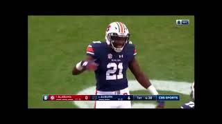 Last Of a Dying Breed - Kerryon Johnson (Auburn Highlights 2017)