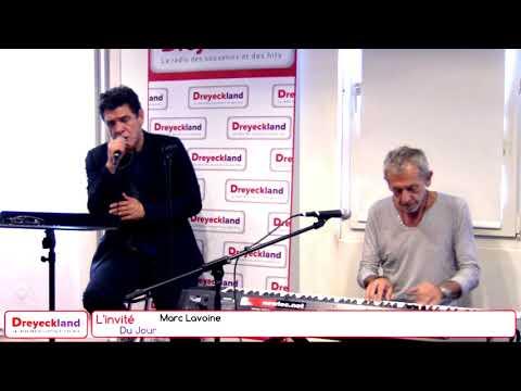Marc Lavoine - Je Reviens à Toi - Live