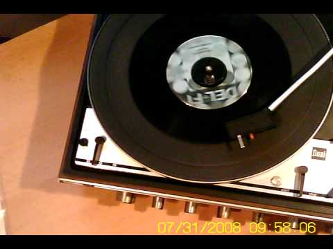 Del-Fi 4106 Ritchie Valens Framed 45rpm mp3