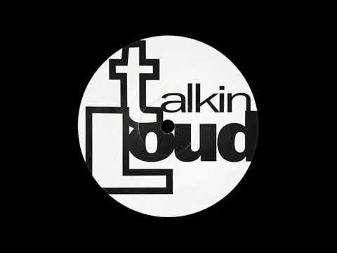 The Best Of Talkin Loud - Dj Erick Gonzales Vinyl Mixtape