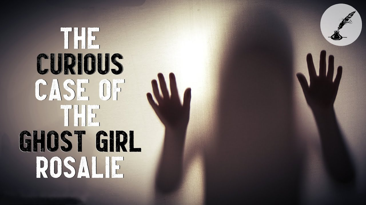 The Materializations of the Spirit Child Rosalie | Documentary