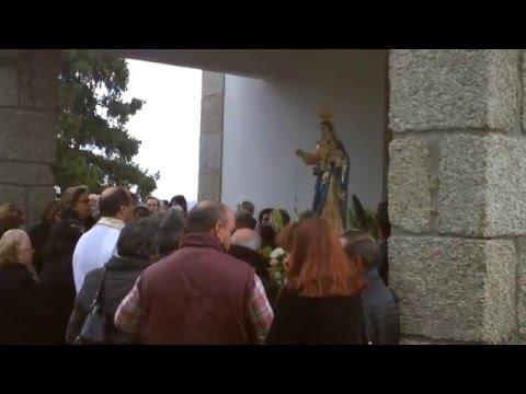 Vale de Azares ( Festa de Nossa Senhora de Azares 2016 )