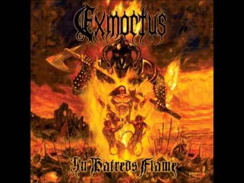 Exmortus - Triumph By Fire