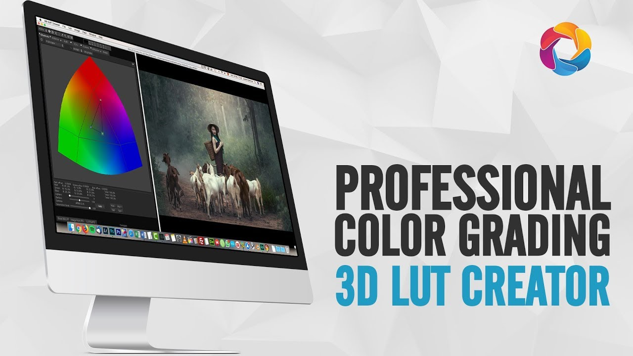 3d lut creator download full