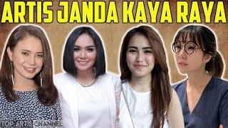 Tajir Melintir | Inilah 7 Artis Janda Kaya Raya di Indonesia