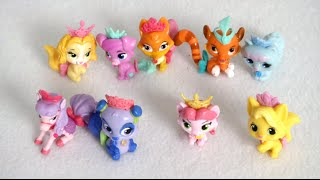 Palace Pets Miniature Set from Blip Toys