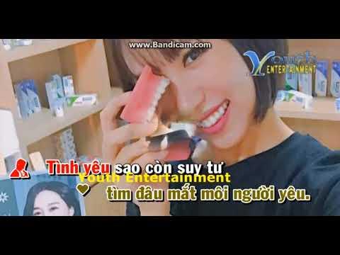 Chuyện Tình Không Suy Tư Lam Vi Da ft Quach Ven
