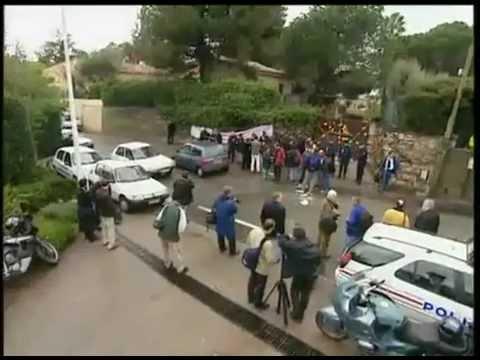reportage algerie