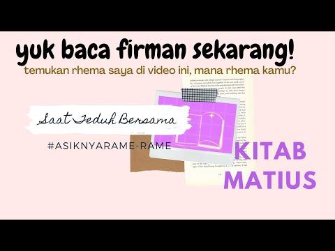 1 RAJA RAJA 8 - Terjemahan Baru Alkitab Suara from YouTube · Duration:  19 minutes 14 seconds