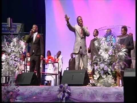 The Church of Pentecost UK @ Nottingham 2011 - led by Eld Daniel Akakpo & Orison