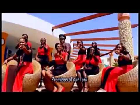 Download Pastor Anthony Musembi Ahadi Za Bwana Official Video