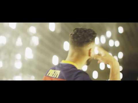 Pretty - Habibti ft. NODE (Officiel) HD
