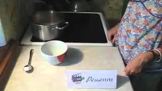 Рис рассыпчатый видео рецепт UcookVideo.ru