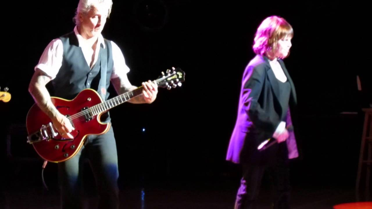 pat benatar heartbreaker w quot ring of quot hd live in montreal 2012