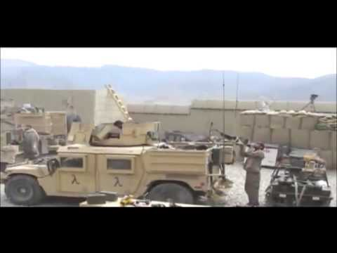 Special Forces Repel Taliban Attack
