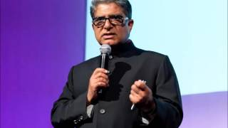Deepak Chopra - The ENTIRE Meaning Of Life
