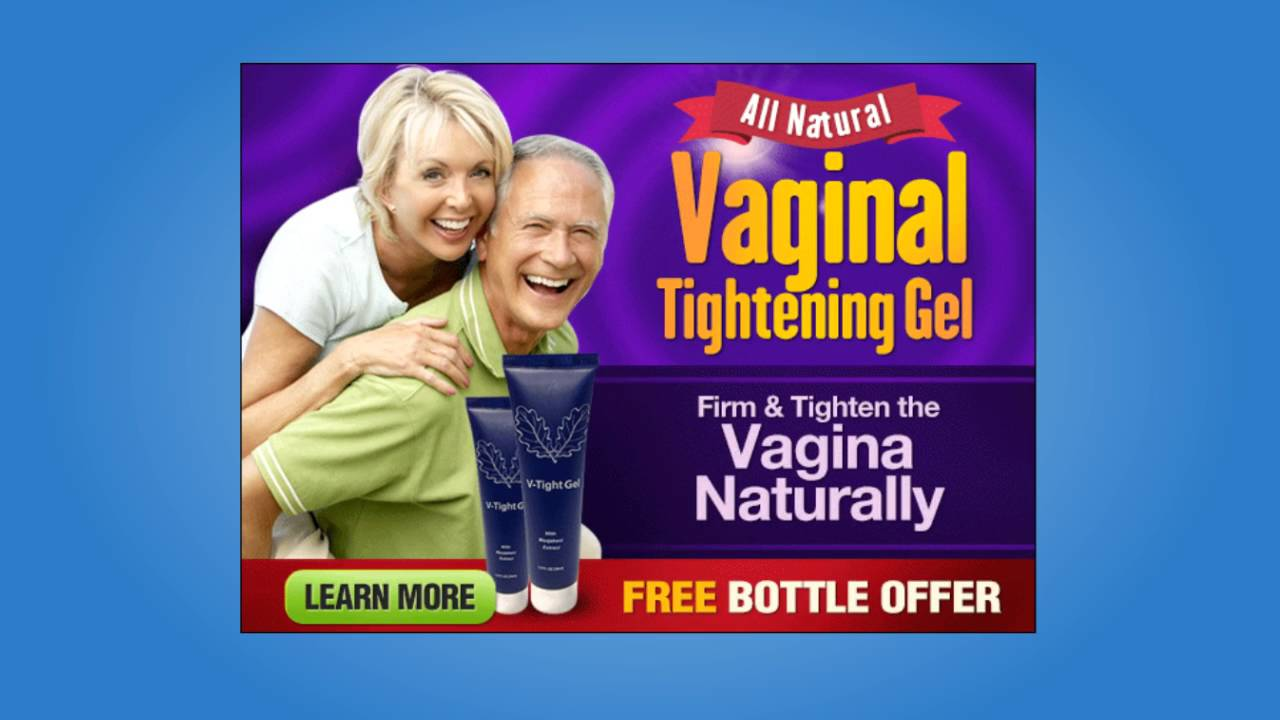 how to make vagina loose