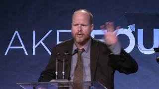 Joss Whedon at