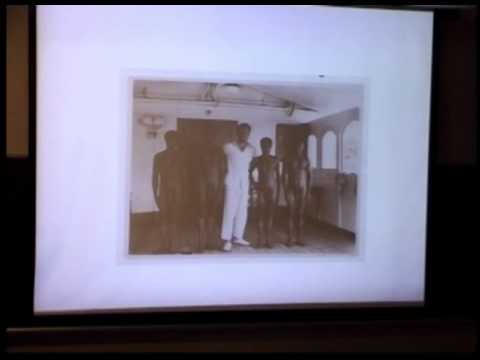 Say Cheese: Images of Imprisonment in the Dutch East Indies